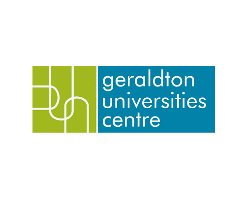 Geraldton Universities Centre logo