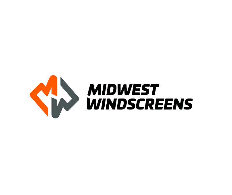 Midwest Windscreens logo
