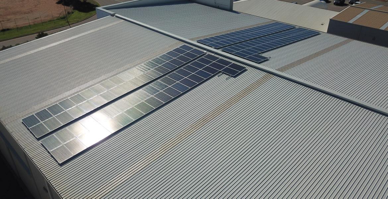 Glassco Solar Panels